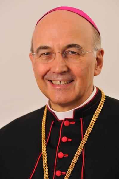 Pontifikalamt mit Bischof Dr. Felix Genn, Münster