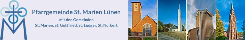 St. Marien Lünen