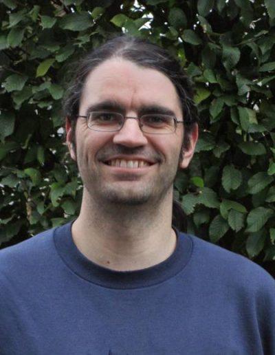 Stefan Kratochvil