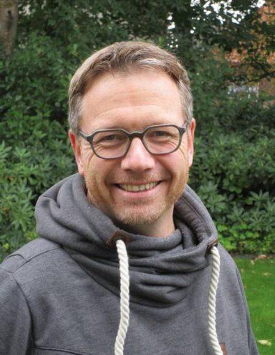 Tobias Kirschbaum