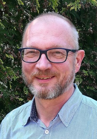 Dr. Matthias Laarmann