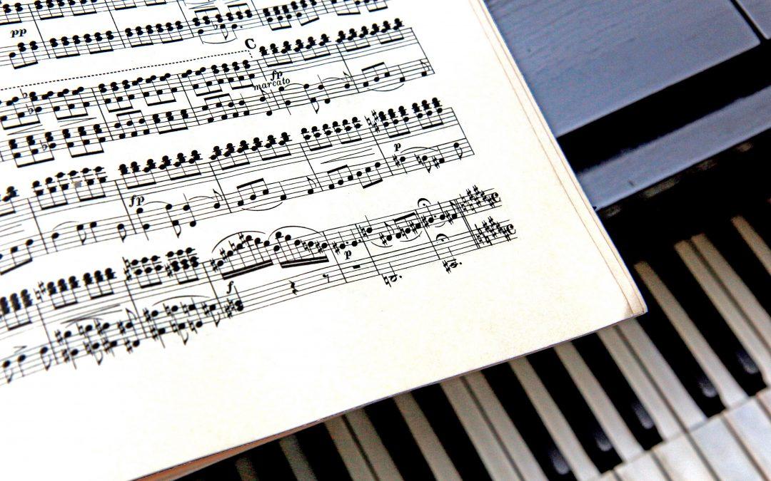 Musik in Lüner Kirchen