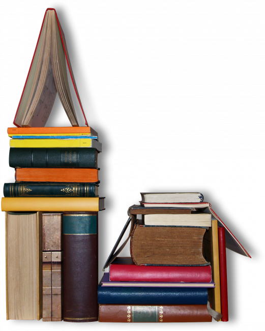 Öffnungszeiten der Bücherei St. Marien im Norbert-Treffpunkt